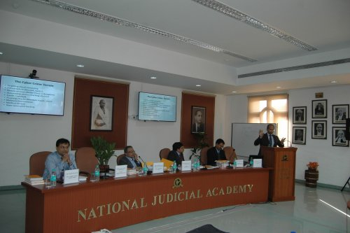 Annual National Seminar on Working of the CBI Courts and Prevention of Corruption Courts – India